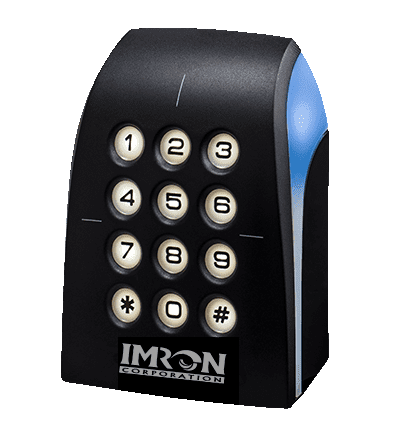 IMRON Bluetooth Reader