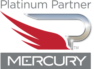 Mercury Platinum Partner
